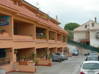 Foto - Villetta a schiera via Baracca Francesco 144, Baida, Palermo