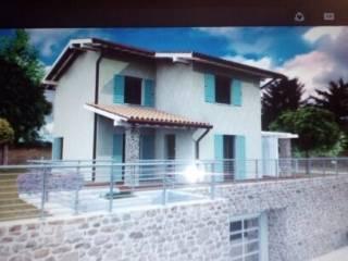 Foto - Villa, nuova, 200 mq, Ome