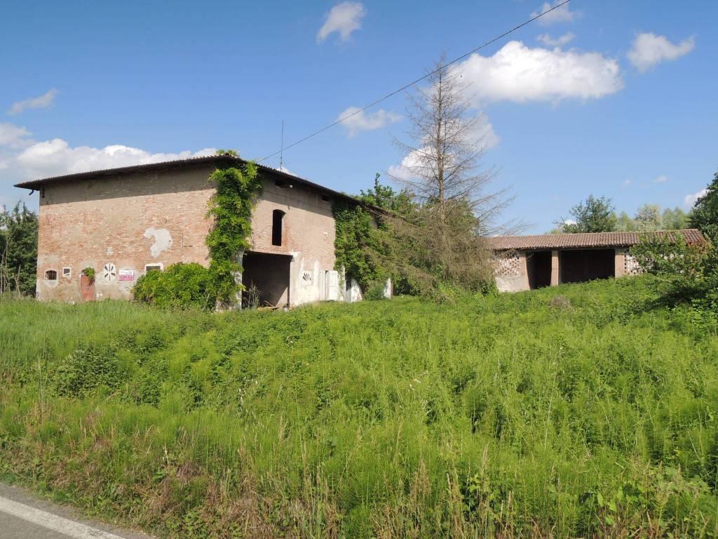 Vendita Rustico   Casale Castelfranco Emilia. Da ristrutturare ... 5b852b75704
