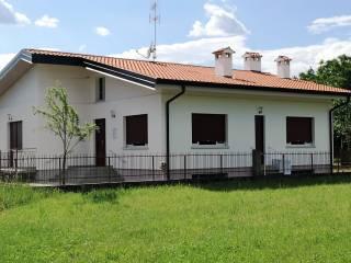 Foto - Villa via Risano 63, Lavariano, Mortegliano