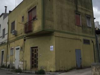 Foto - Palazzo / Stabile via 24 Maggio, Cassano Delle Murge