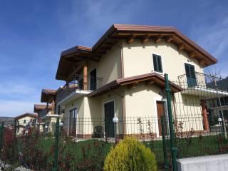 Foto - Villetta a schiera corso Sallustio, Pizzoli