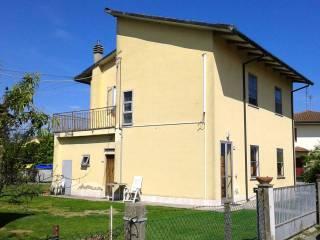 Foto - Villa via Alcide de Gasperi 5, Longastrino, Argenta