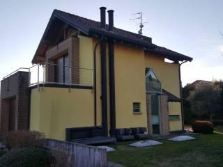 Foto - Villa, ottimo stato, 350 mq, Proserpio