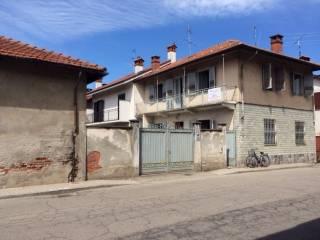 Foto - Rustico / Casale via Vittorio Emanuele 23, Cercenasco