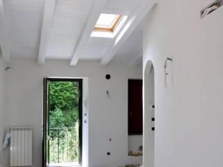 Photo - 3-room flat excellent condition, top floor, Molino Nuovo, Avegno
