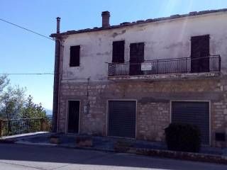 Foto - Casa indipendente Strada Provinciale 149 10, Balzo, Montegallo