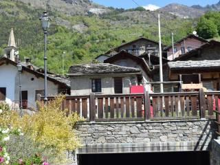 Foto - Rustico / Casale frazione Payè 61, Payé, Verrayes