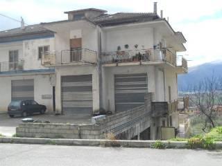 Foto - Palazzo / Stabile via Garibaldi, 00, Sala Consilina