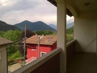Foto - Quadrilocale via A  Gastaldi 34, Besano