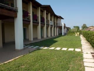 Foto - Trilocale nuovo, piano terra, Moniga Del Garda
