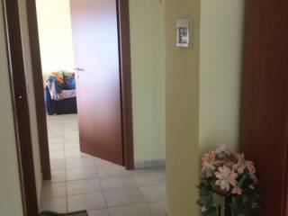 Foto - Quadrilocale nuovo, quarto piano, Reggiolo