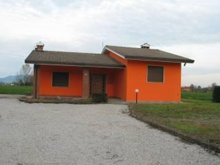 Foto - Villa via Vittorio Emanuele III 7, Sant'Elena