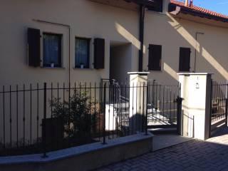 Foto - Trilocale via Castiglioni 1, Albusciago, Sumirago