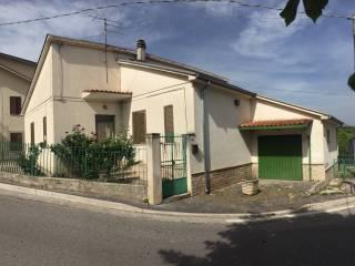 Foto - Casa indipendente via Giacomo Matteotti 1, Aielli Stazione, Aielli