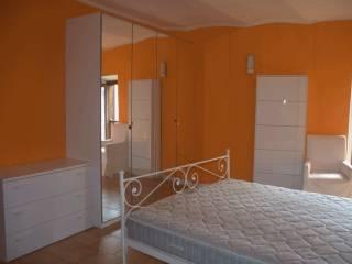 Foto - Appartamento via I Maggio, Romagnano Sesia