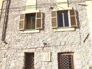 Foto - Casa indipendente via Giardino 8, Posta Fibreno
