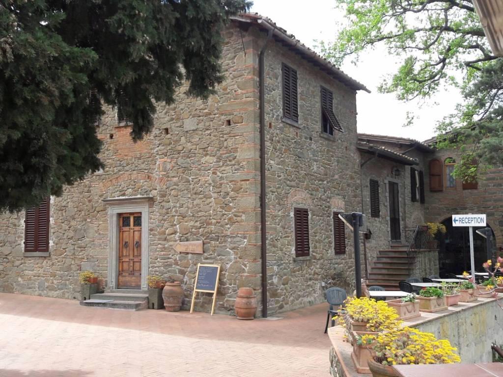 foto  Consorzio agrario in Vendita a Greve in Chianti