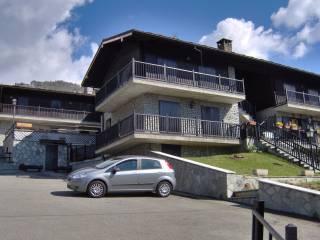 Foto - Monolocale frazione Nozon 90, Nozon, Torgnon