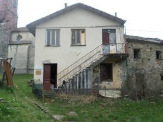 Foto - Casa indipendente frazione Garbarino 40, Rovegno