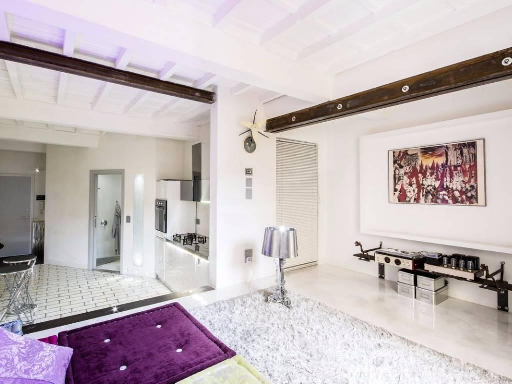 Vendita Appartamento Firenze. Quadrilocale in via Santa Reparata 8 ...