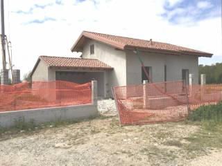 Foto - Villa via Sempione 1, Varallo Pombia
