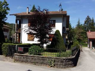 Foto - Appartamento via della Badia 36, Montepiano, Vernio