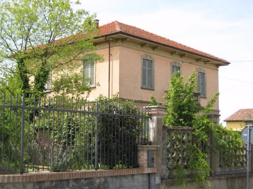foto  Villa unifamiliare, da ristrutturare, 270 mq, Carbonara Scrivia