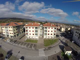 Foto - Attico / Mansarda via Casabellata 18, Santa Giustina
