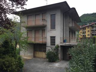 Foto - Casa indipendente via Roma, Botta, Sedrina