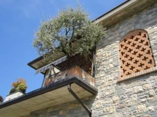 Foto - Villa via Papa Giovanni XXIII 63, Bagnatica