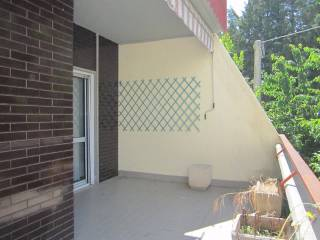 Foto - Appartamento via Montescaglioso, Matera