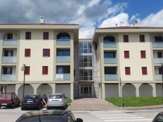 Foto - Trilocale nuovo, primo piano, Santa Giustina