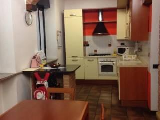 Foto - Casa indipendente 150 mq, buono stato, Locate Varesino