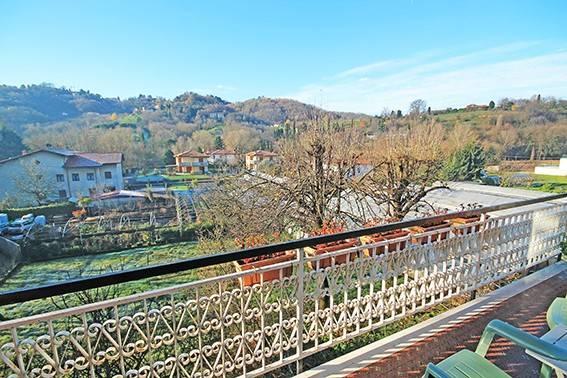 foto  Casa unifamiliar, buen estado, 500 m², Bergamo