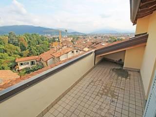 Foto - Ático muy buen estado, 148 m², Centro, Bergamo