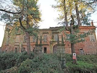 Photo - Building, to be refurbished, Cologno al Serio