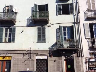 Foto - Palazzo / Stabile via Trento, Pinerolo