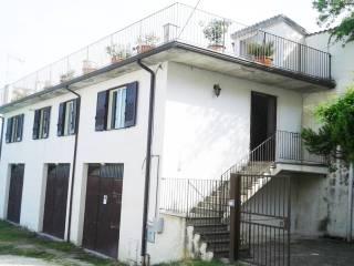 Foto - Casa indipendente via Guglielmo Marconi, Bagnoli Del Trigno