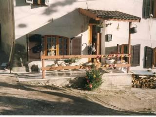 Foto - Casa indipendente Strada Faleriense a Valle 43, Falerone