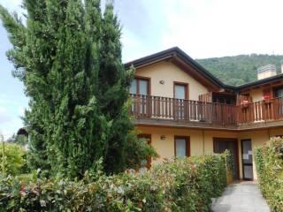 Foto - Villetta a schiera 4 locali, ottimo stato, Borgo Di Terzo