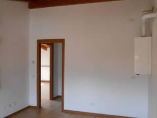 Foto - Trilocale nuovo, piano terra, Borgo di Terzo