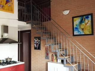 Foto - Trilocale Strada Provinciale 97 279, Castellone, Bojano