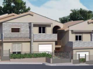 Foto - Appartamento nuovo, piano terra, Castelfidardo
