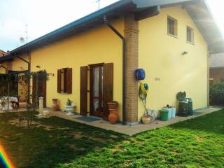 Foto - Villa via montegrappa, Lurago Marinone