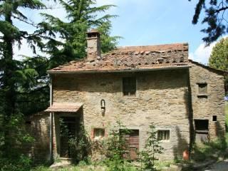 Foto - Rustico / Casale, da ristrutturare, 250 mq, Chiassa, Arezzo