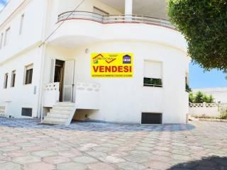 Foto - Villa via del Porto 3, Torre Colimena, Manduria
