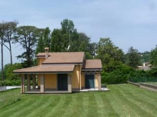 Foto - Villa via Settevene 22, Trevignano Romano