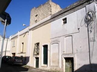 Foto - Casa colonica via Messer Colitti 4, Ugento