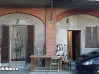 Foto - Quadrilocale via Gasperi Giovanni 6, Gornate Olona